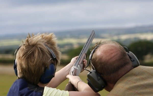 Join Federation of Cork Gun Clubs